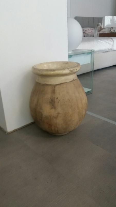 Antiche giare Liguri